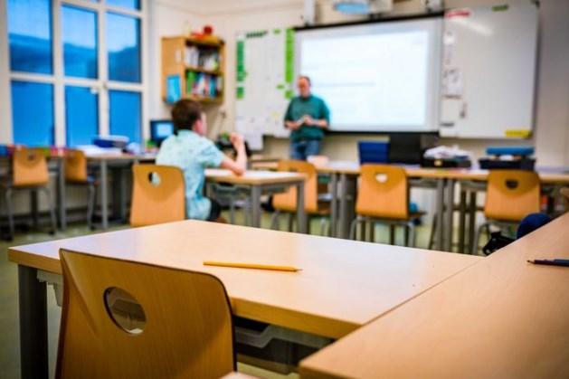Scholen zijn nog steeds bijna 600 leerlingen 'kwijt'