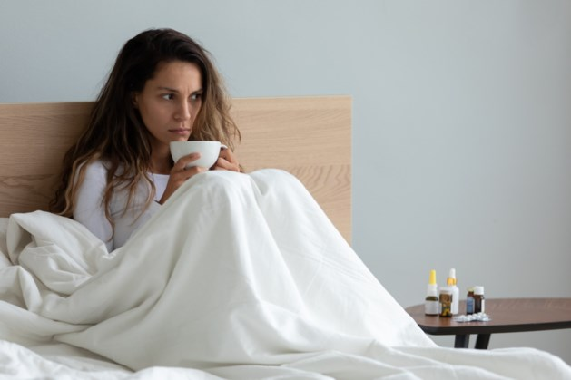 Ziekteverzuim flink gedaald na coronapiek in maart
