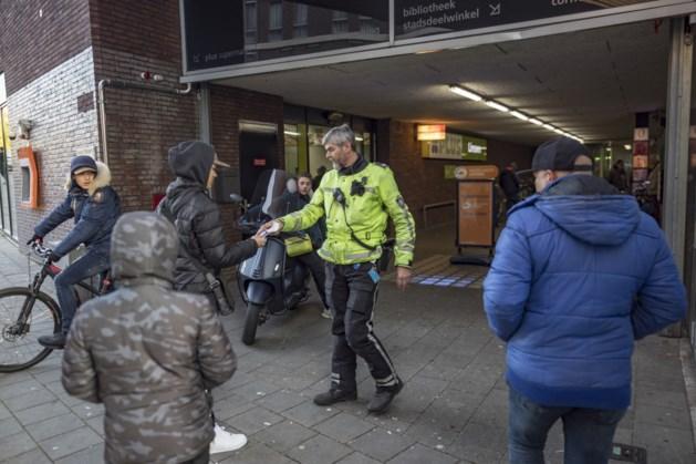 Heerlen sluit parkeergarage Heerlerheide voor niet-automobilisten