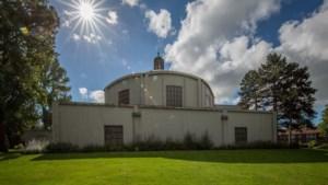 Geen zwembad in monumentale Heerlense Annakerk