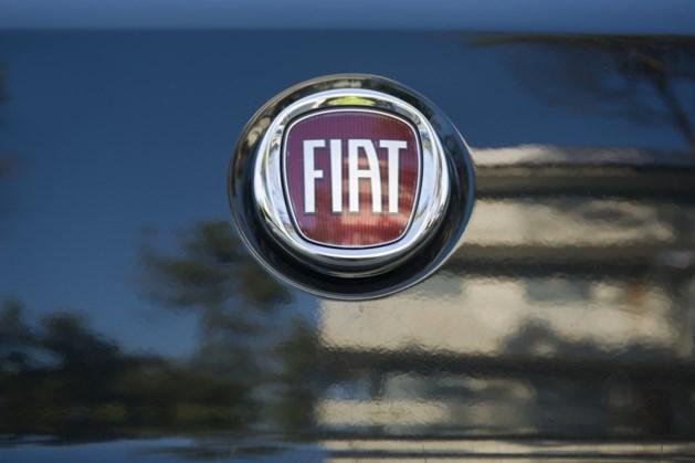 Ruim 6 miljard euro staatssteun voor Fiat Chrysler