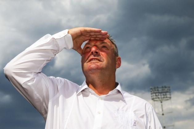 Ron Jans nieuwe trainer van FC Twente