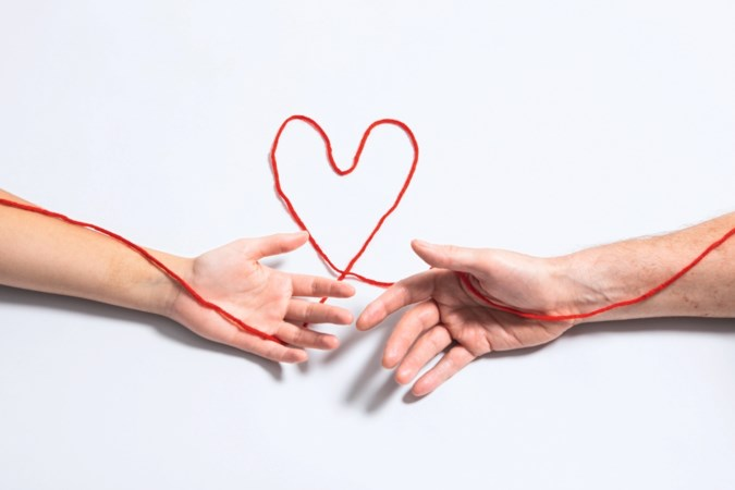 Kitty uit Amstenrade is bloeddonor: 'Het is een donatie die ik altijd kan geven, waarom zou ik dat dan niet doen?'