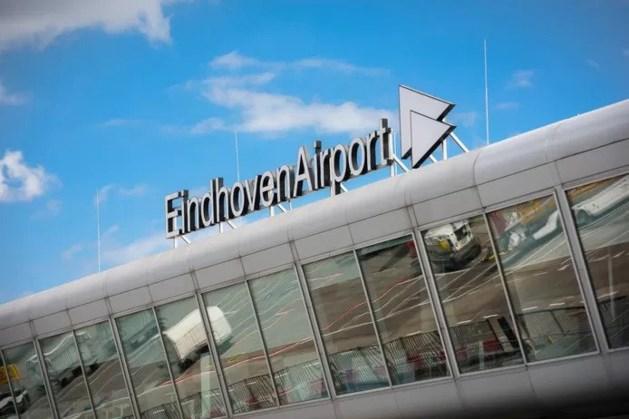 Geen vliegverkeer van en naar Eindhoven Airport door problemen in verkeerstoren