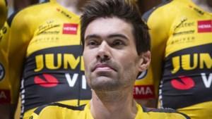 Dumoulin in dubio: Amstel Gold Race of Vuelta?