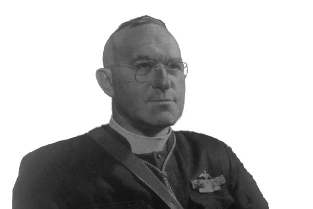 Een Limburgse priester in het Franse verzet