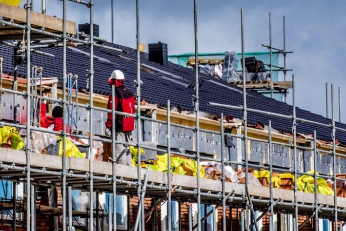 Horster college gaat voor bouw van minstens tweehonderd nieuwe sociale huurwoningen