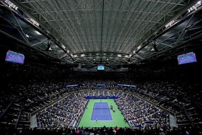 US Open verdeelt tenniswereld: 'Dit is competitievervalsing'