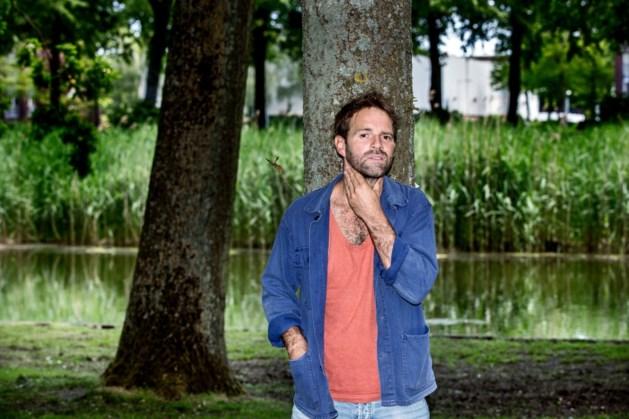 Acteur en cabaretier Martijn Crins gastheer van online Limburg Festival