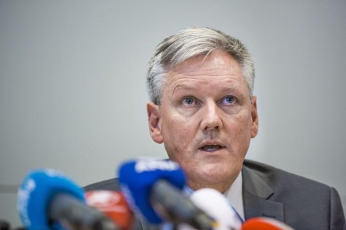 Burgemeester Scholten: Venlo is drugscriminaliteit nog lang niet kwijt