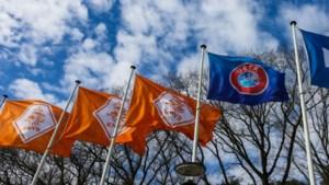 UEFA: KNVB heeft competitie goed afgesloten