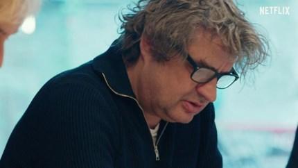 Ferry Bouman van Undercover krijgt eigen Netflix-film