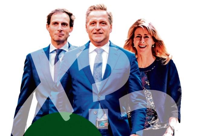 Hoekstra wil geen CDA-lijsttrekker zijn: nu Hugo de Jonge, of toch Mona Keijzer?