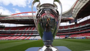 Champions League wordt minitoernooi in augustus