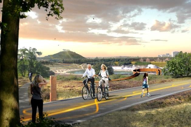Bijdrage zes ton te hoog ingeschat: Leisure Lane moet goedkoper worden aangelegd