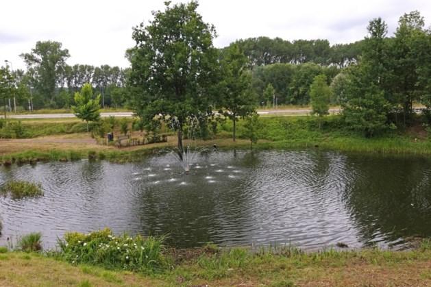 Geen extra subsidie voor onderhoud fontein Klein Gulpen