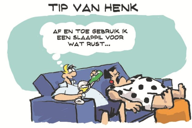 Toos & Henk - 18 juni 2020