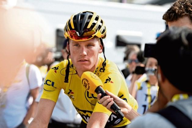 Teunissen verkiest klassiekers boven Giro