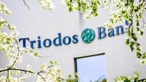 Triodos Bank beperkt hypotheekruimte voor onzuinige huizen