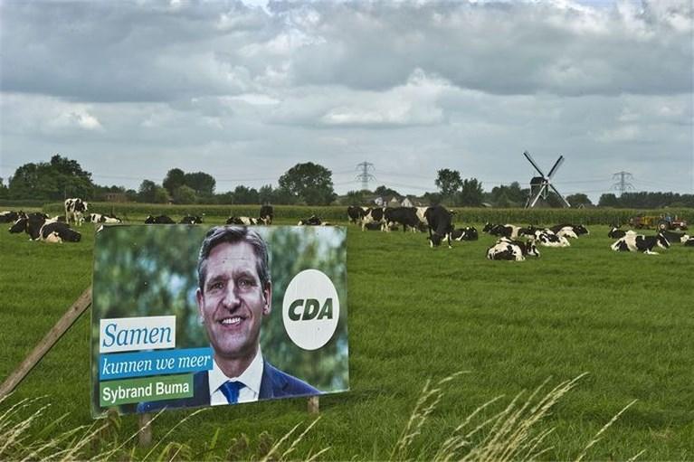 Hugo de Jonge wil CDA-lijsttrekker én premier worden