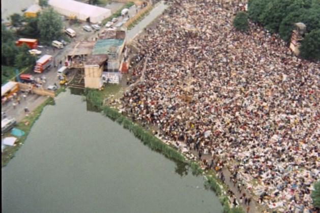 Filmhuis Sittard herdenkt Nederlands eigen Woodstock, halve eeuw geleden
