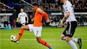 Datums groepsduels Oranje op EK in 2021 bekend