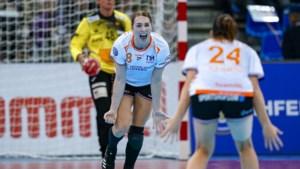 Handbalvrouwen op EK tegen Hongarije, Servië en Kroatië
