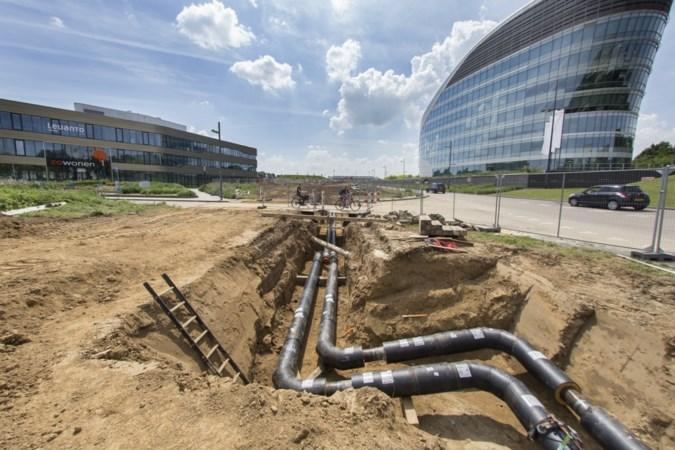 Energiebedrijf Ennatuurlijk verwerft dominante positie in Groene Net Sittard-Geleen
