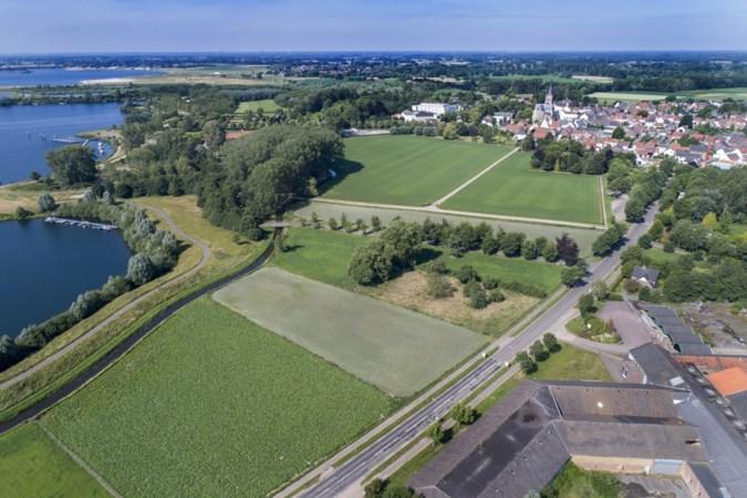 Overloopgebied Maas tussen Thorn en Wessem alleen bij uitzonderlijk hoogwater