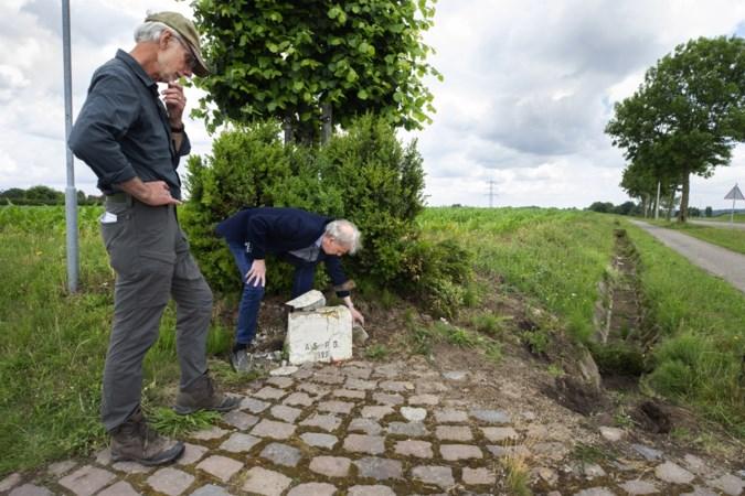 Het mysterie van het verdwenen kruisbeeld van Genhout