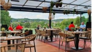 Gasterij Koningswinkelhof in Valkenburg: gul met vis en charme