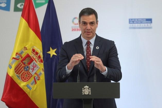 Spanje komt met miljardensteun voor toerismebranche