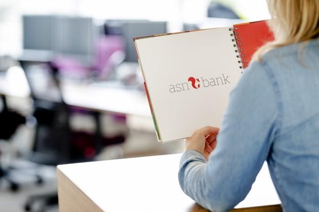 ASN Bank kan toestroom zakelijke spaarders niet aan en overweegt negatieve rente in te voeren