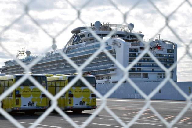 Miljardenverlies cruisebedrijf Carnival door crisis