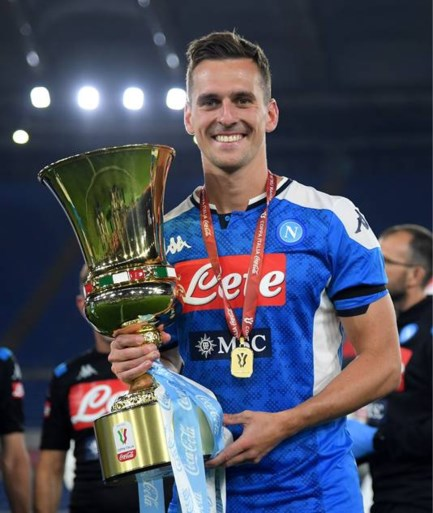De Ligt loopt tegen Napoli na penalty's Coppa Italia mis