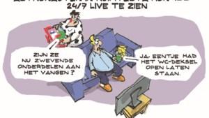 Toos & Henk - 19 juni 2020