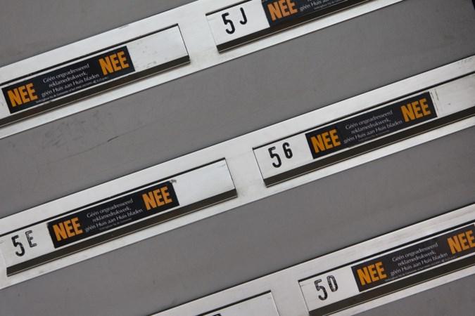 Aanvalsplannen hebben effect: Kerkrade brengt aantal brievenbuspanden flink terug