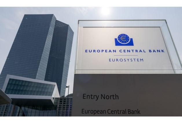 Banken lenen bij ECB 1,3 biljoen euro via speciaal crisisloket