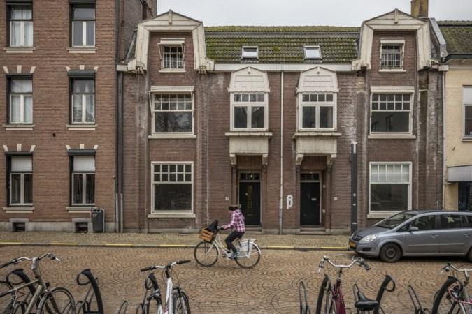 Onderkomen panden Honigmannstraat als eerste aangepakt in Schinkel-Noord