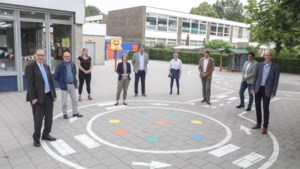 Akkoord over nieuwbouw scholen in Maastricht-West