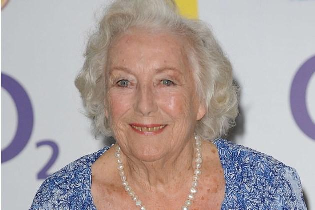 Zangeres en 'lieveling van de troepen' Vera Lynn (103) overleden