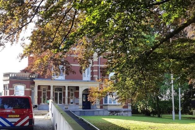 Politiebureau Valkenburg kort ontruimd om lekkend flesje pesticide