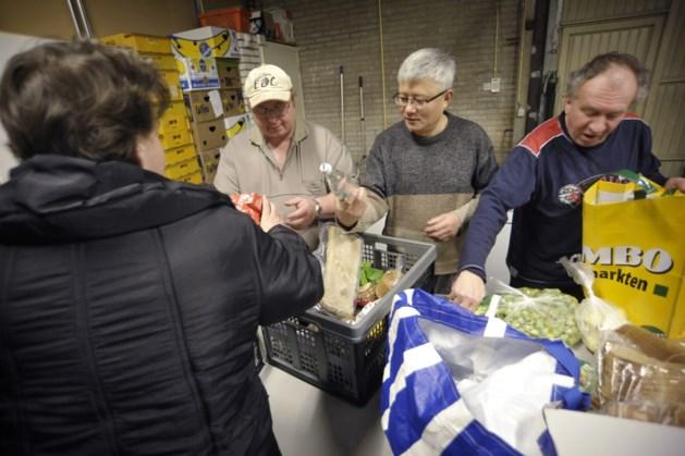 CDA en ChristenUnie willen structurele steun voor voedselbanken