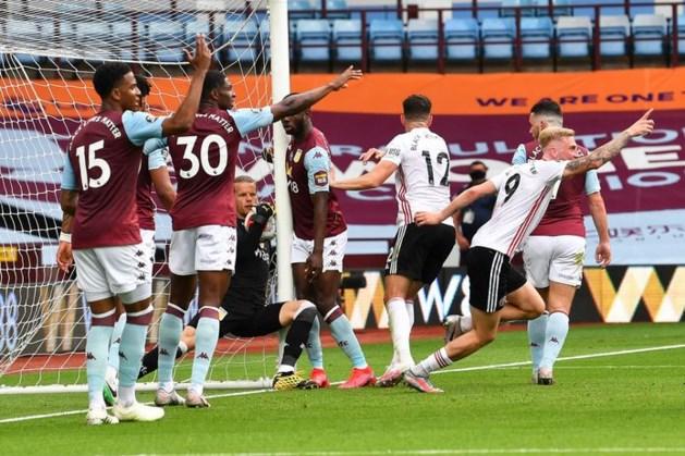 Doellijntechnologie én VAR falen bij hervatting Premier League, Hawk-Eye noemt situatie uitzonderlijk