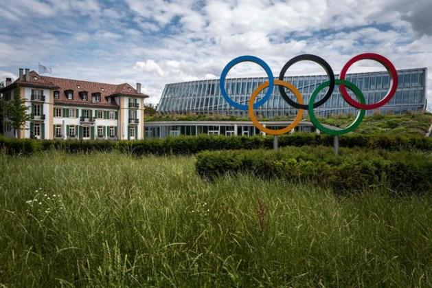 NOC*NSF staat achter IOC: niet protesteren bij olympische race