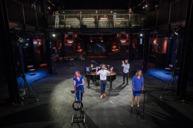'Midzomernachtsdroom', een viering van de liefde voor muziek en theater
