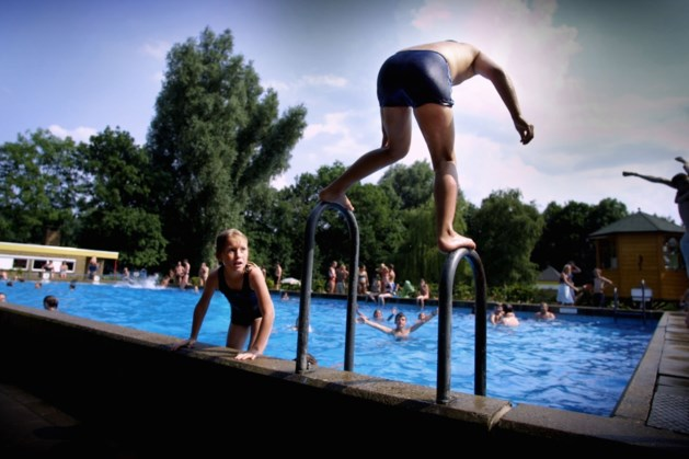 Zwembad Geulle 27 juni weer open