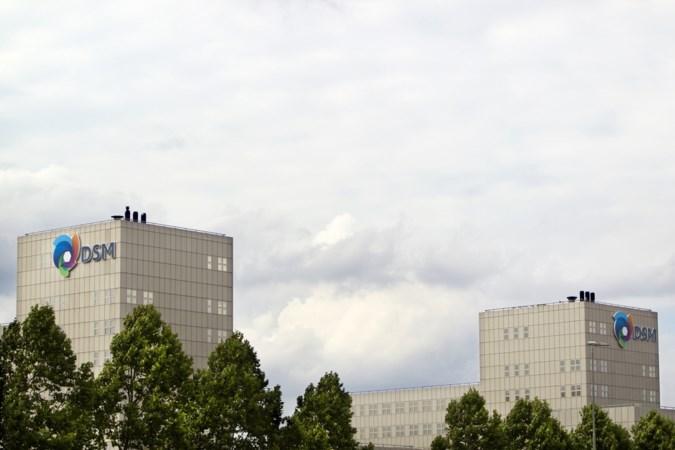 DSM verlaat Sittard, medewerkers naar Heerlen