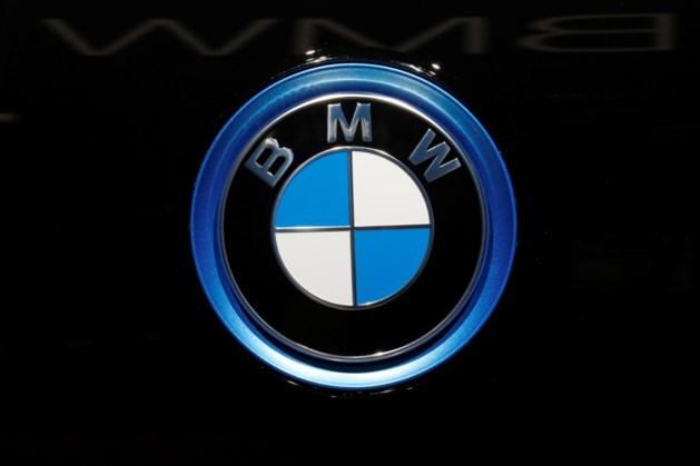 BMW schrapt 6000 banen