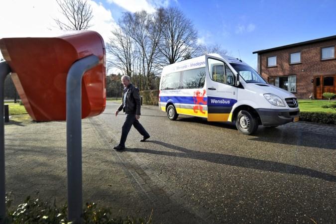 Wensbussen krijgen geld voor mondkapjes en handschoenen